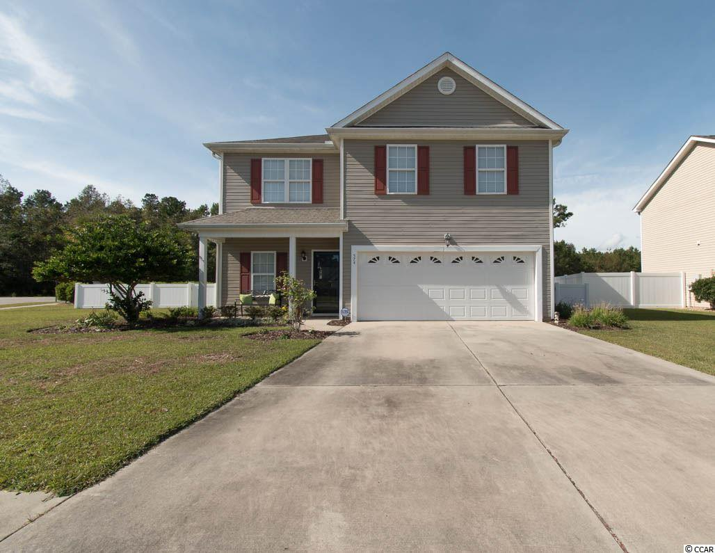 Detached MLS:1817463   574 Ramblewood Circle Little River SC
