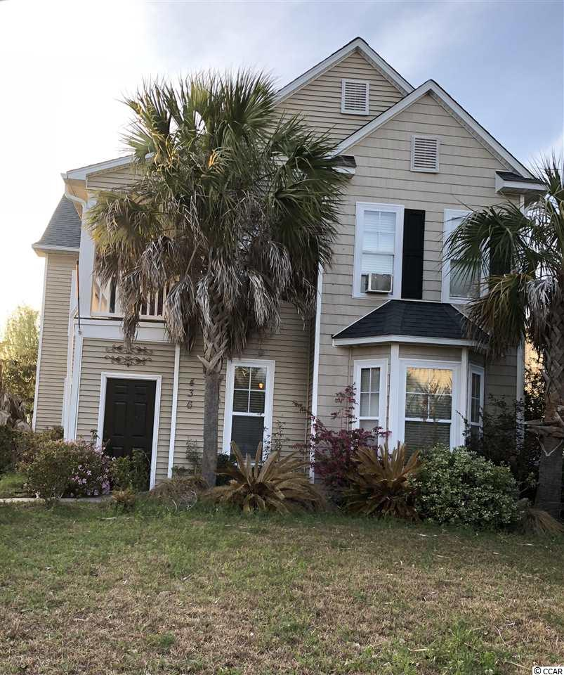 Detached MLS:1817474   436 Emerson Drive Myrtle Beach SC
