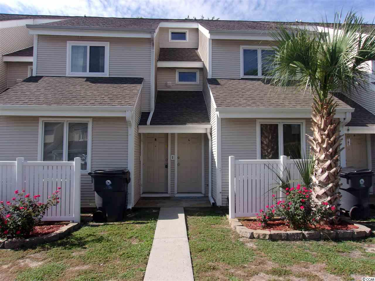 Townhouse MLS:1817490 Villas On The Green  700 Deer Creek Surfside Beach SC