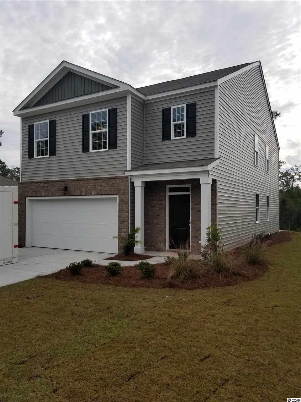 Detached MLS:1817494   82 Parkside Drive Pawleys Island SC