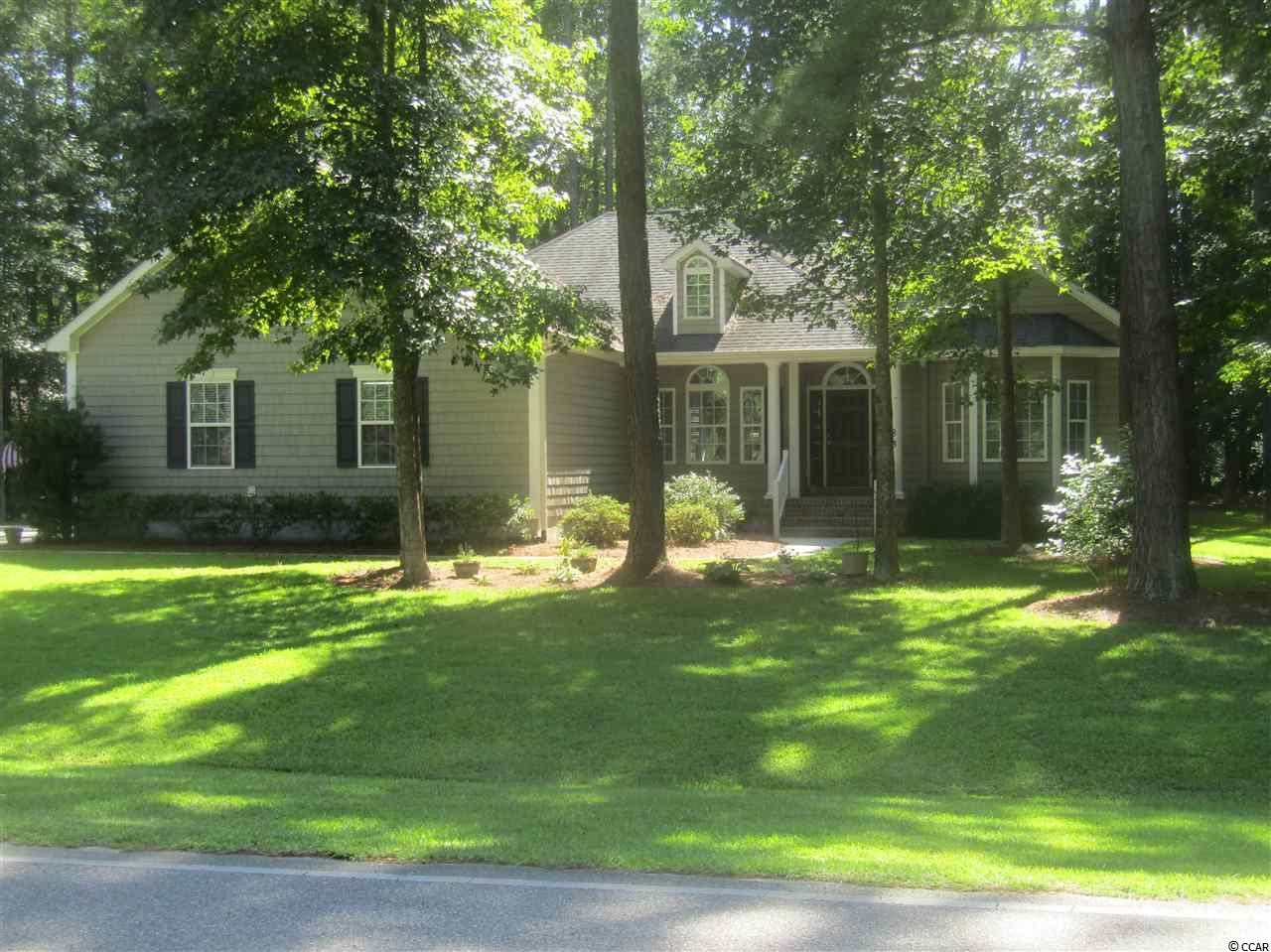 Detached MLS:1817517   83 Persimmon Rd. SW Carolina Shores NC