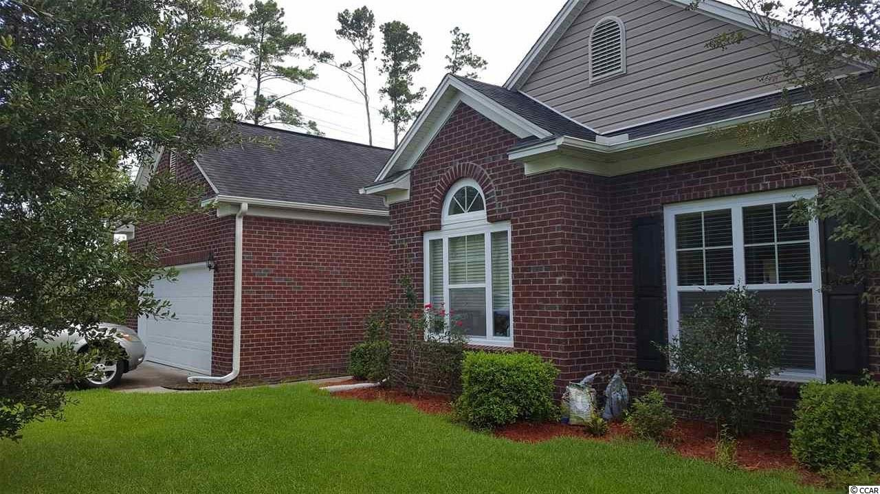 Detached MLS:1817557   248 Tilly Court Conway SC