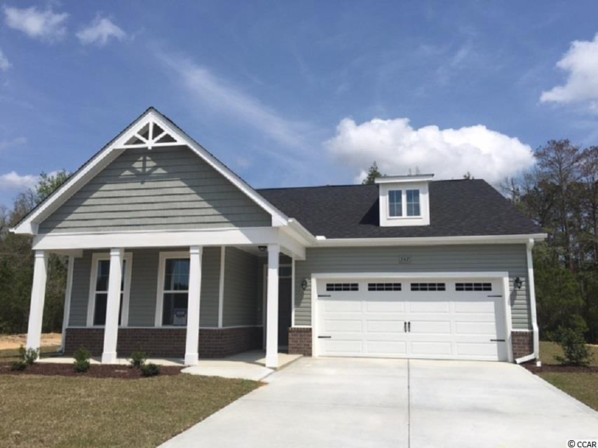 Detached MLS:1817568   342 Dunbarton Ln. Conway SC