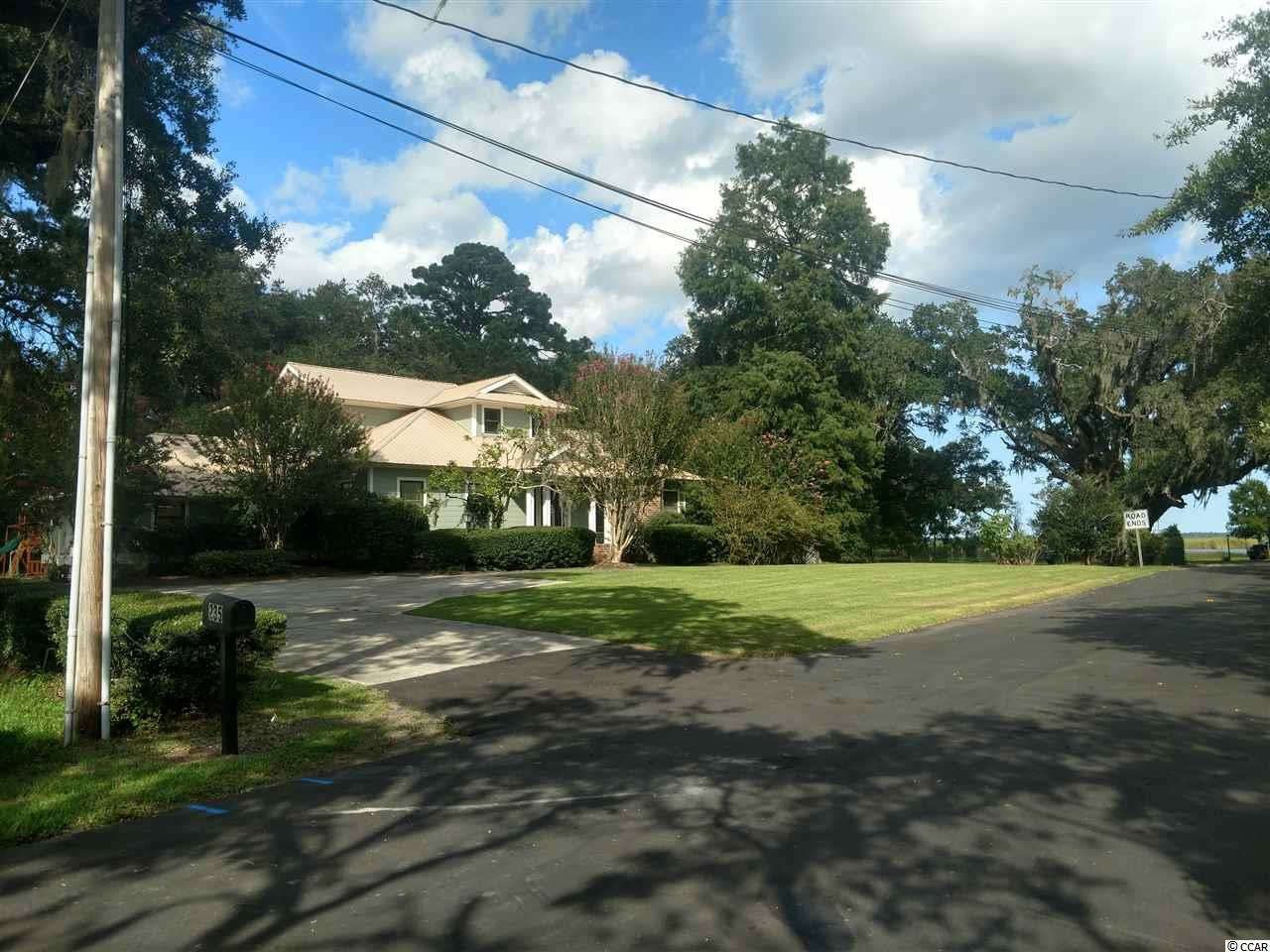 Detached MLS:1817577   235 Tradd Rd. Georgetown SC