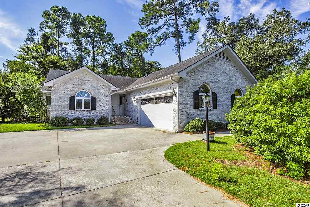 Detached MLS:1817593   1482 Hempstead Ct. North Myrtle Beach SC