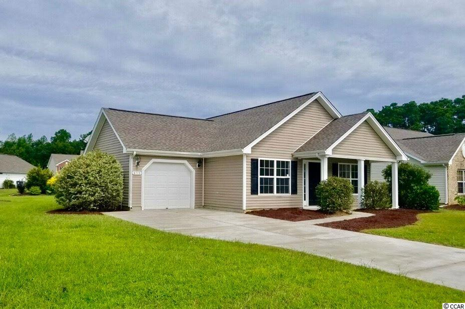 Detached MLS:1817601   613 Locke Ct. Murrells Inlet SC