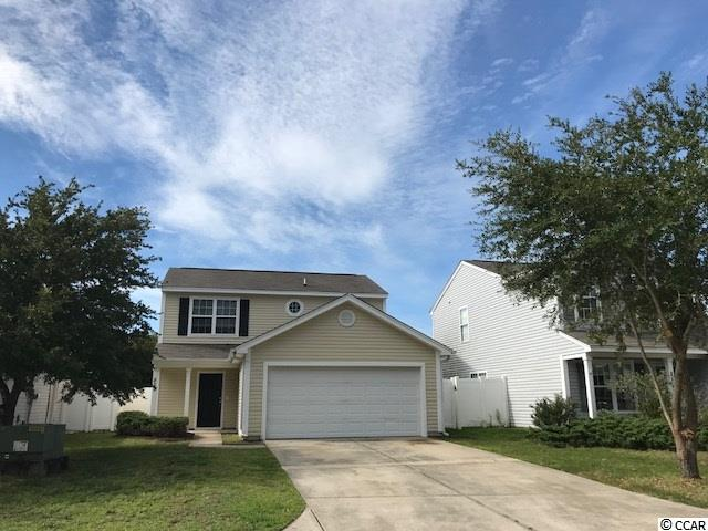 Detached MLS:1817617   837 Silvercrest Dr. Myrtle Beach SC