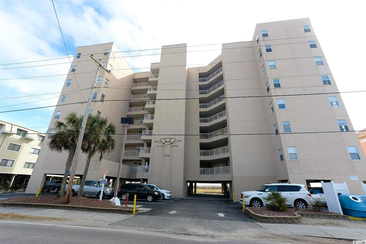 Myrtle Beach home for sale North Myrtle Beach Hyperion Tower