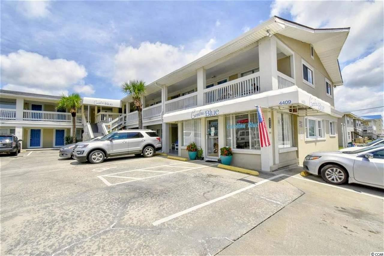 Condo MLS:1817643 Carolina Blue  4409 N Ocean Blvd. North Myrtle Beach SC