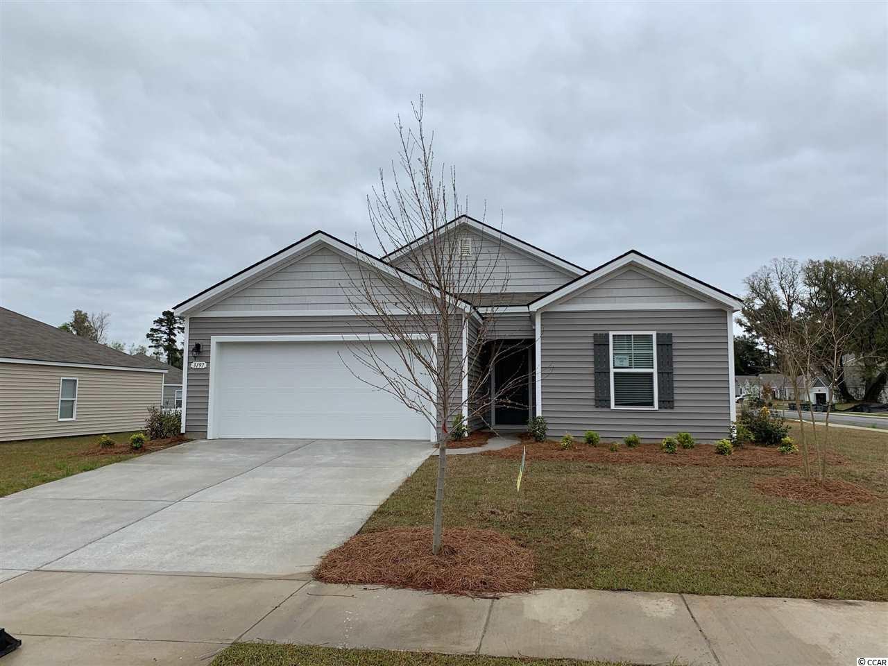 Detached MLS:1817653   3197 Holly Loop Conway SC