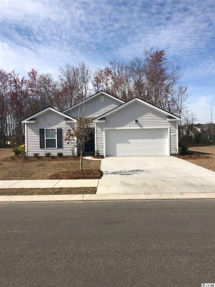 Detached MLS:1817655   3140 Holly Loop Conway SC