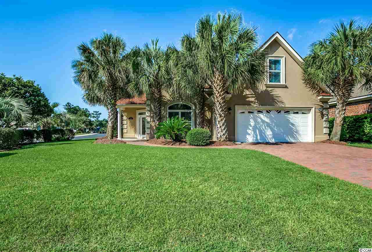 Detached MLS:1817663   602 Tradewind Ct. North Myrtle Beach SC