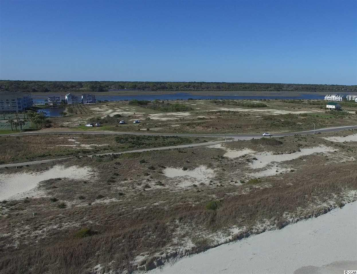 Ocean Isle Beach Not within a Subdivision