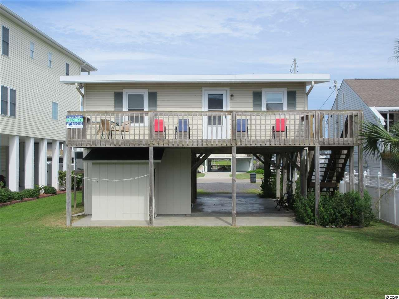 Detached MLS:1817686   225 S Dogwood Dr. Garden City Beach SC