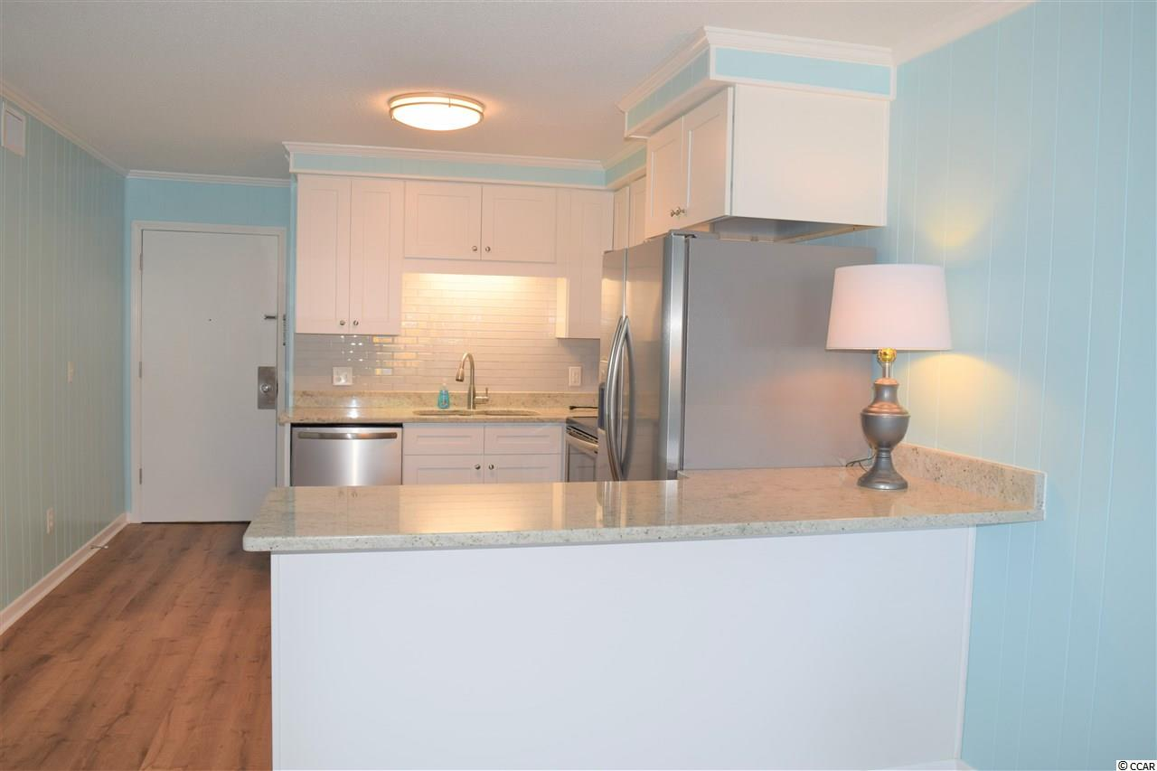 OCEAN FOREST VILLAS condo at 5601 N Ocean Blvd. for sale. 1817693