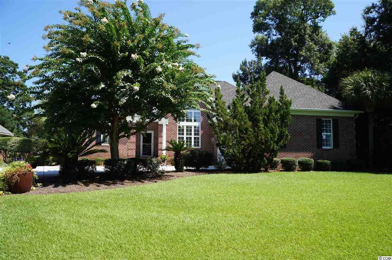Detached MLS:1817708   275 Old Pointe Road Pawleys Island SC