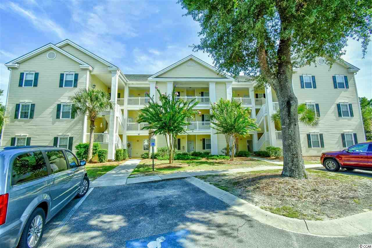 Condo MLS:1817713 OCEAN KEYES  601 Hillside Dr. N North Myrtle Beach SC