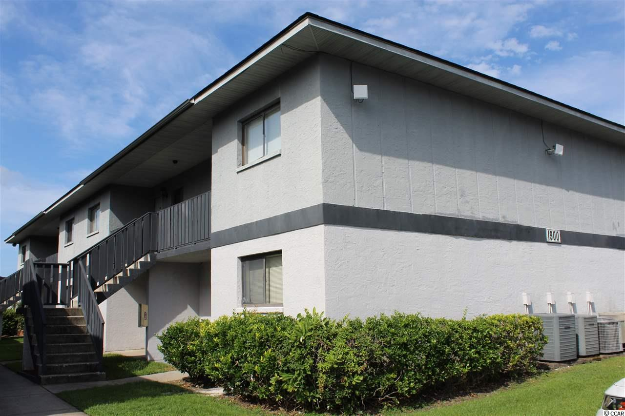 Condo MLS:1817719 TRADEWINDS I  1101 N 2nd ave. Surfside Beach SC