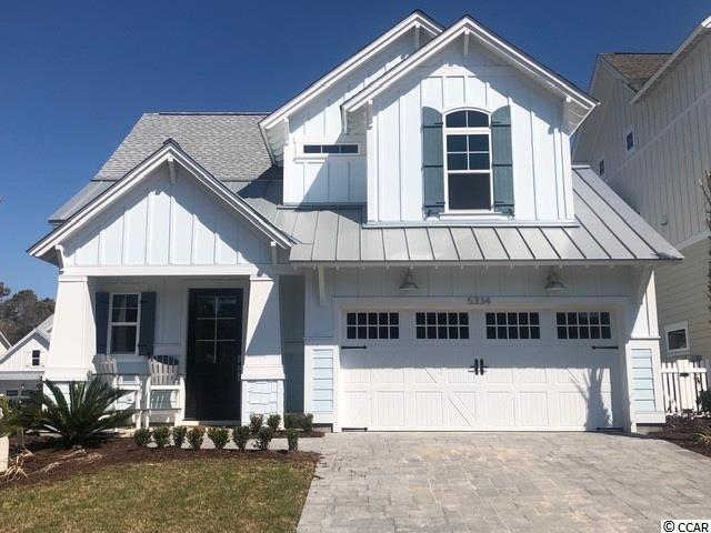 Detached MLS:1817726   5334 Ocean Village Dr. Myrtle Beach SC