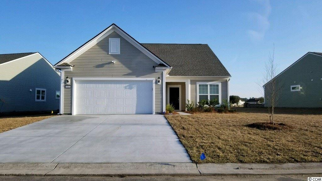 Detached MLS:1817742   4540 Weekly Dr. Myrtle Beach SC