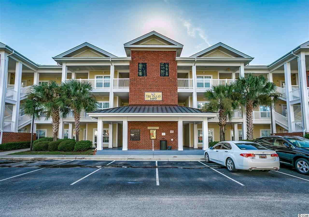 Condo MLS:1817756 Tupelo Bay - Garden City  1000 Ray Costin Way Murrells Inlet SC