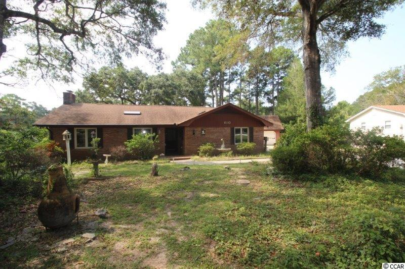 Detached MLS:1817770   610 Triangle Ct. SW Sunset Beach NC