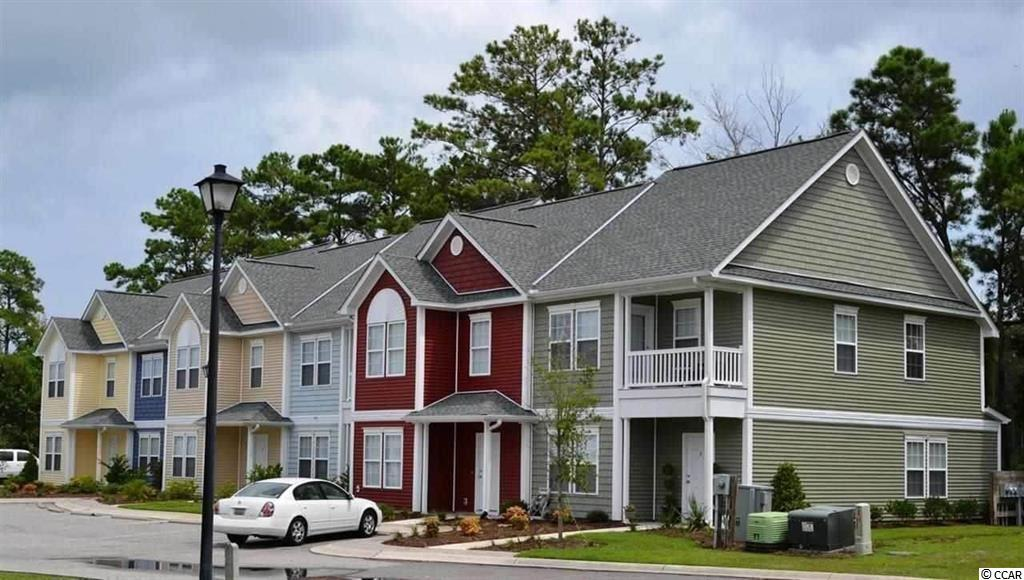Condo MLS:1817773 Pine Island Townhomes  1745 Low Country Place Myrtle Beach SC