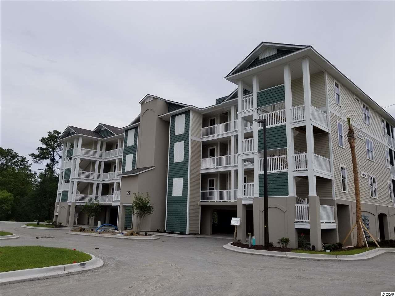 Condo MLS:1817775 Lake View Villas  624 Bonaventure Dr. Myrtle Beach SC