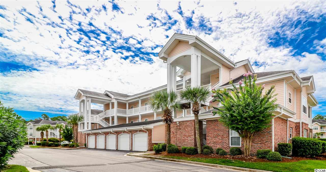 Condo MLS:1817784 Magnolia North  4835 Carnation Circle Myrtle Beach SC