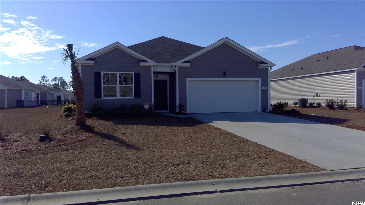 Detached MLS:1817791   620 Union St. Myrtle Beach SC
