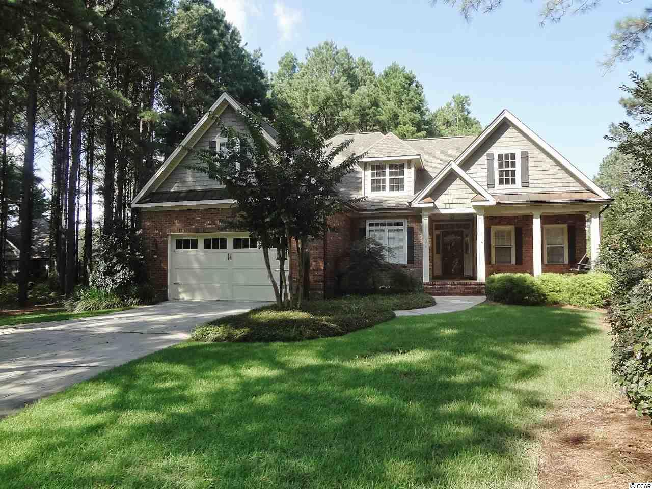 Detached MLS:1817795   374 Autumn Pheasant Loop Calabash NC
