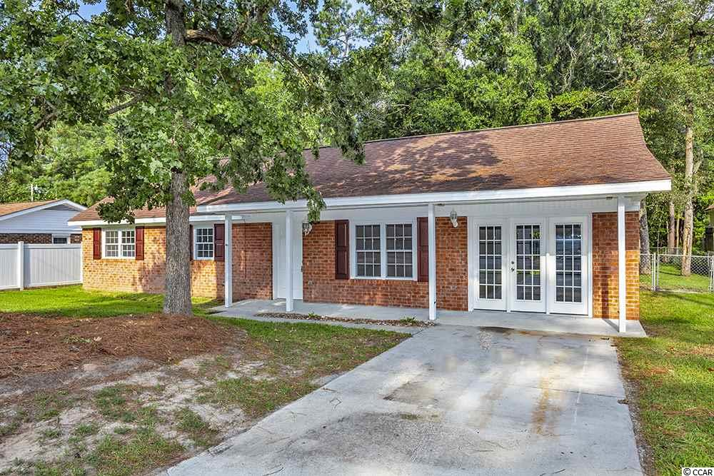 Detached MLS:1817798   5649 Rosewood Dr. Myrtle Beach SC
