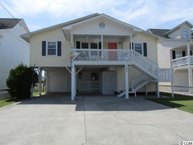 Detached MLS:1817812   329 59th Avenue North North Myrtle Beach SC