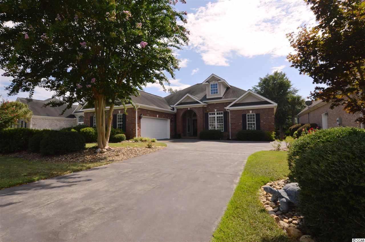 Detached MLS:1817817   809 East Coast Ln. North Myrtle Beach SC