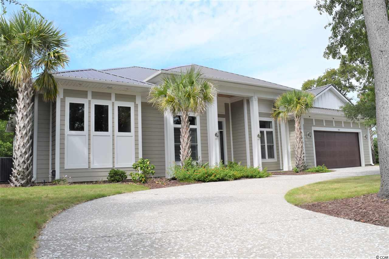 Detached MLS:1817828   415 39th Ave. N Myrtle Beach SC