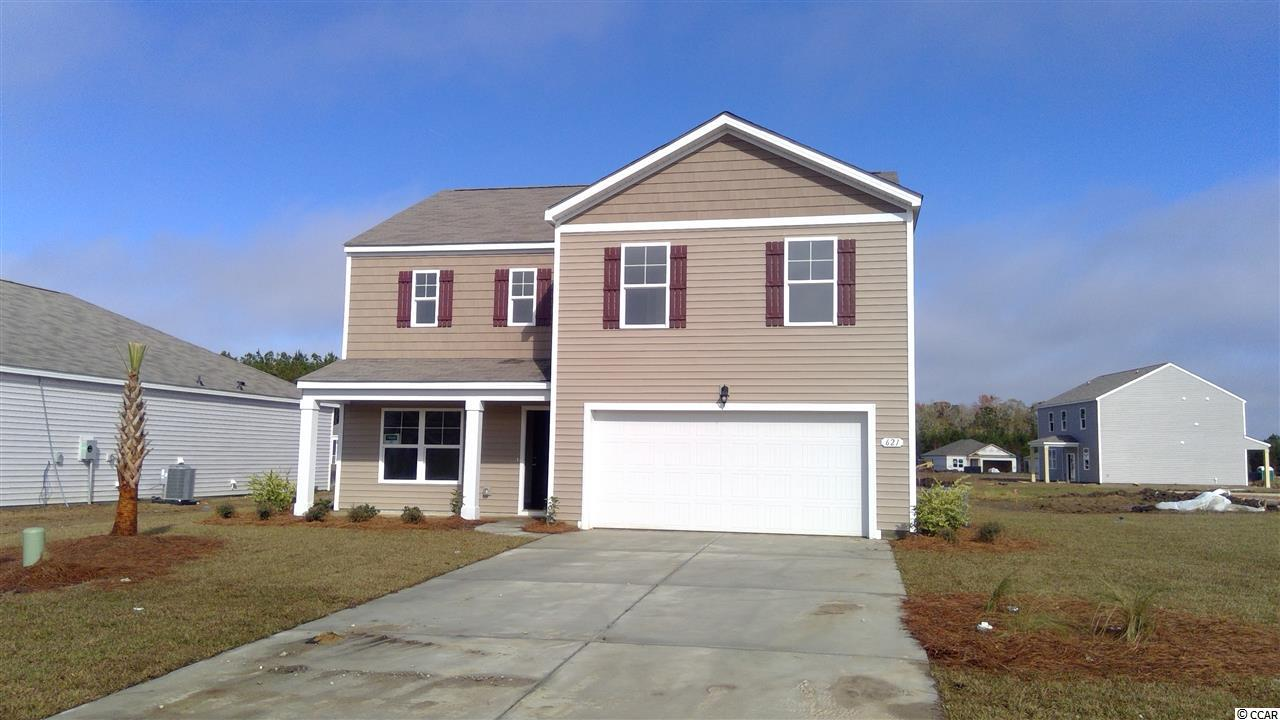 Detached MLS:1817837   621 Union St. Myrtle Beach SC