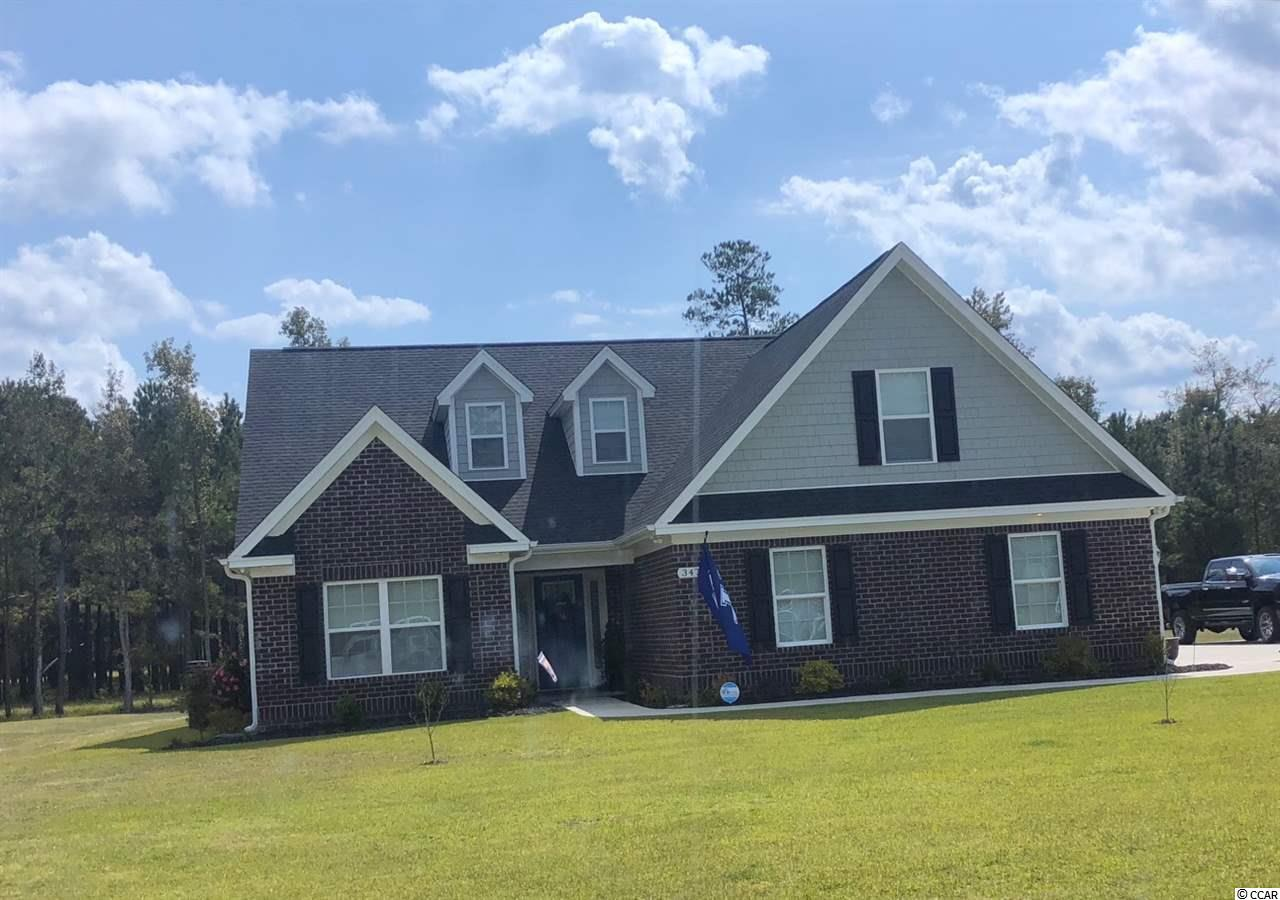 Detached MLS:1817853   347 Farmtrac Dr. Aynor SC