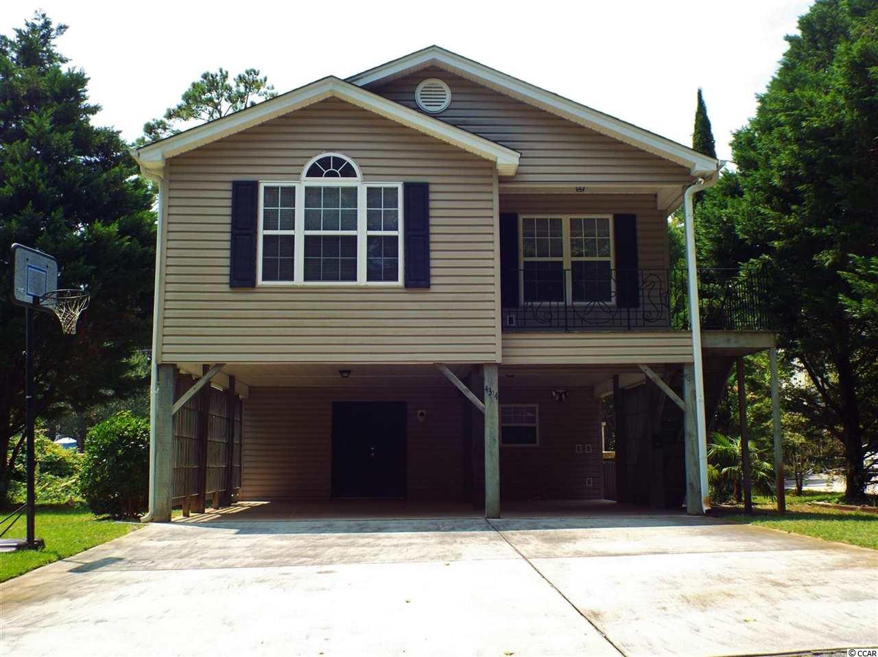 Detached MLS:1817855   4314 Bayshore Dr. Little River SC