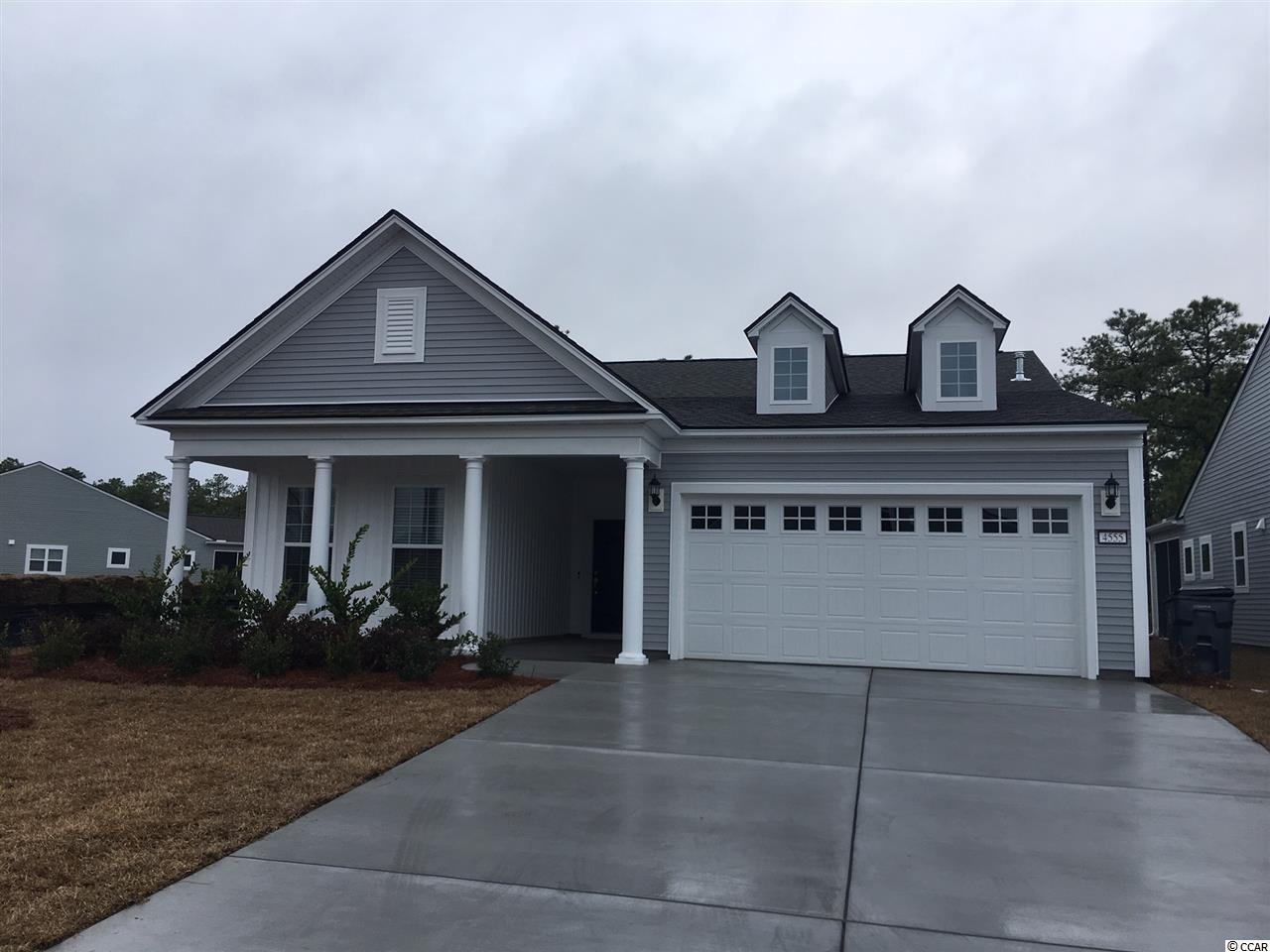 Detached MLS:1817869   4555 Weekly Drive Myrtle Beach SC