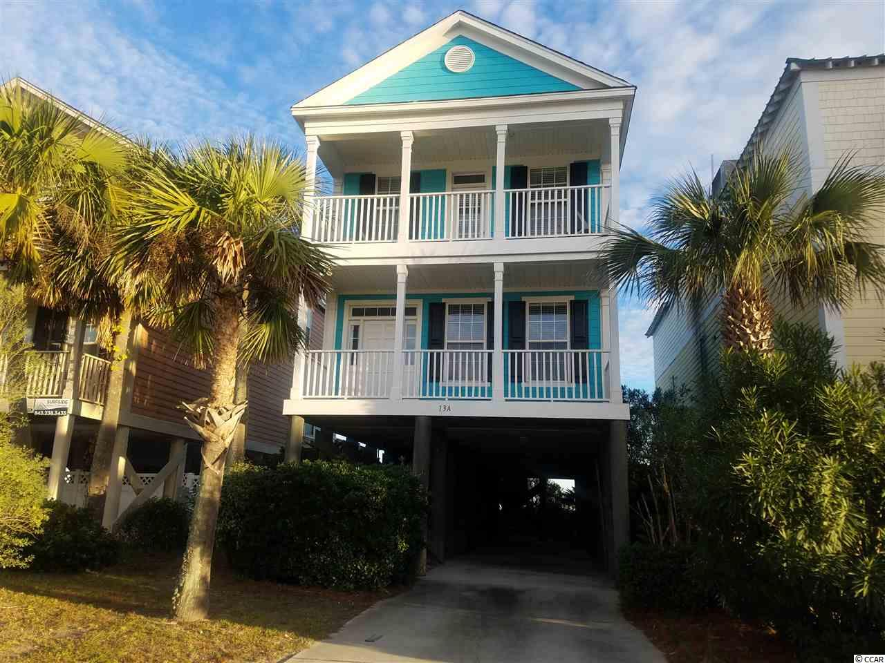 Detached MLS:1817872   13 A N Seaside Dr Surfside Beach SC