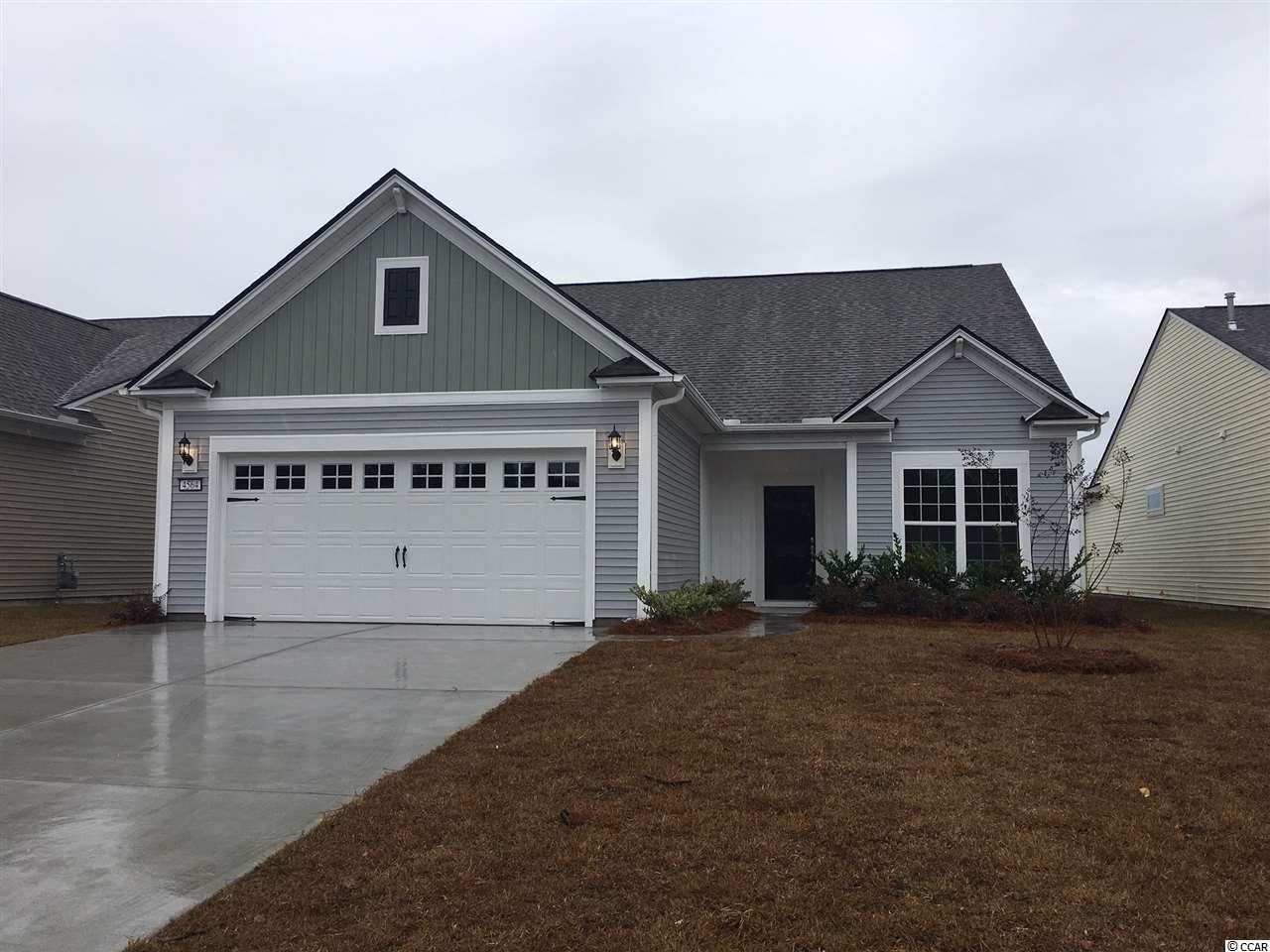 Detached MLS:1817873   4564 Weekly Drive Myrtle Beach SC