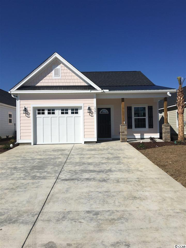 Detached MLS:1817874   TBD Riverport Dr. Conway SC