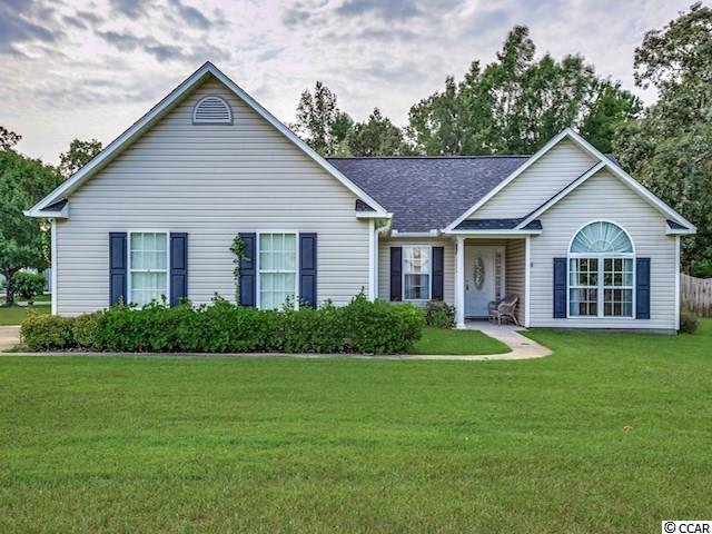 Detached MLS:1817891   2612 Ivy Glen Drive Conway SC