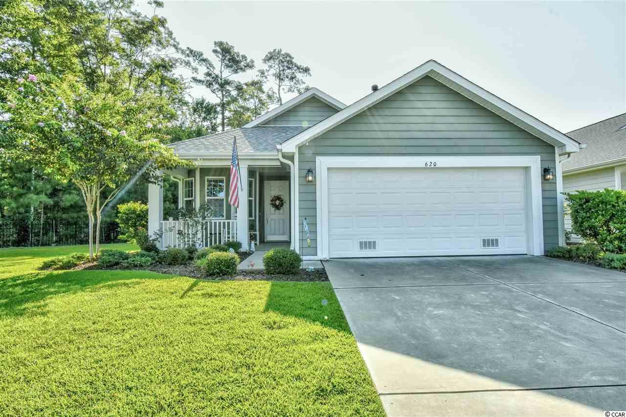 Detached MLS:1817892   620 Grand Cypress Way Murrells Inlet SC