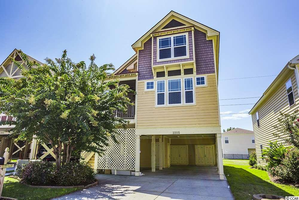 Detached MLS:1817901   1005 Ocean Pines Ct. North Myrtle Beach SC