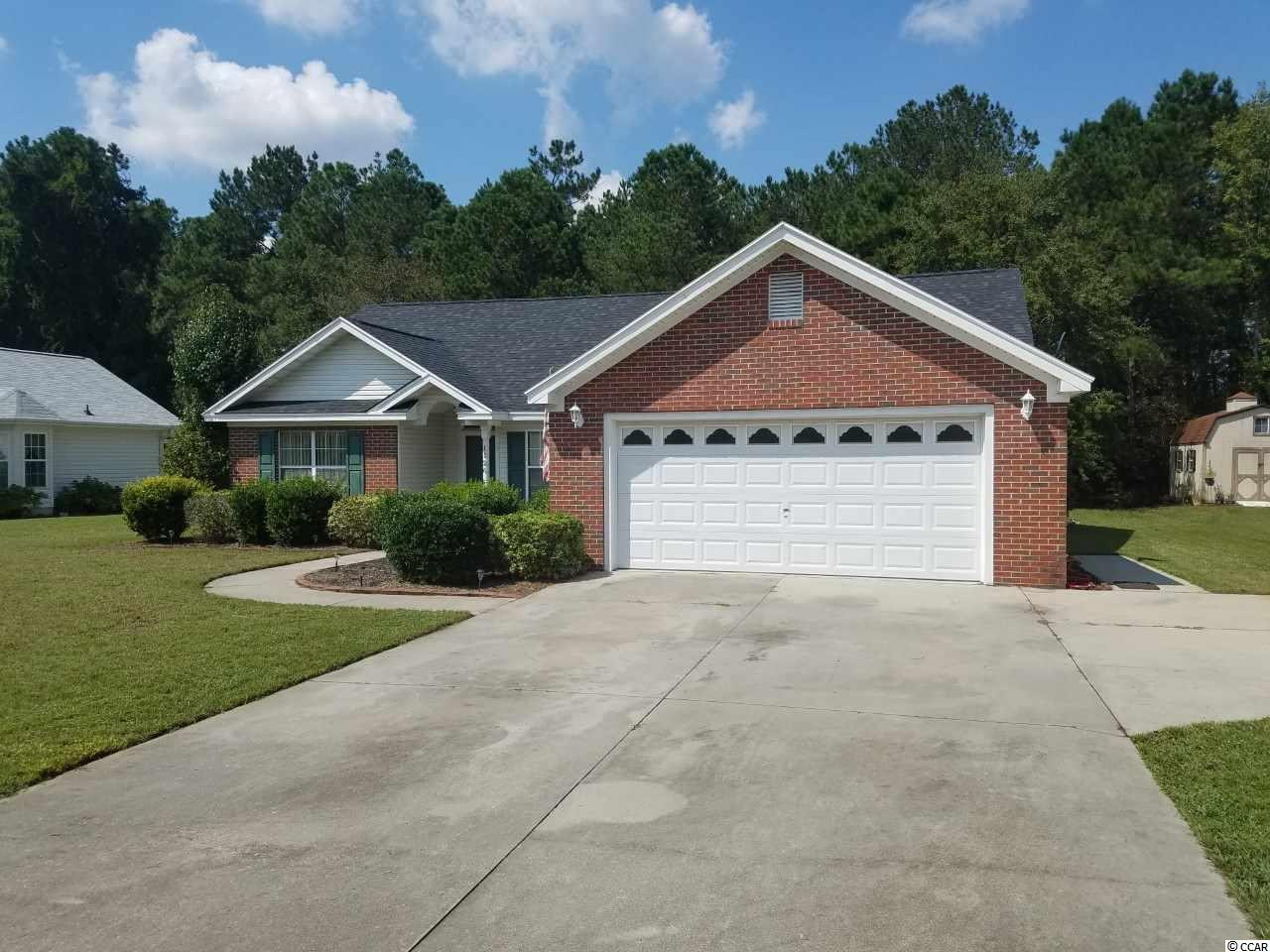 Detached MLS:1817903   1126 Lancelot Ln. Conway SC