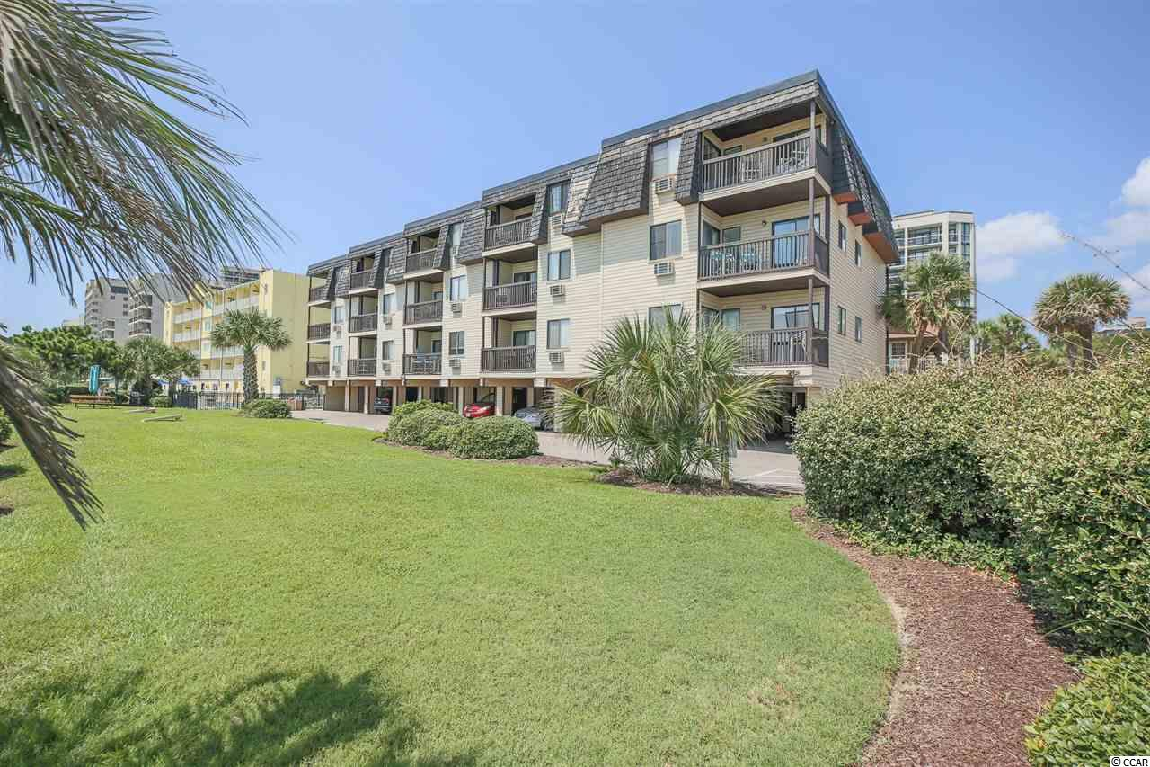 Condo MLS:1817916 Longbay Dune  201 76th Avenue Myrtle Beach SC
