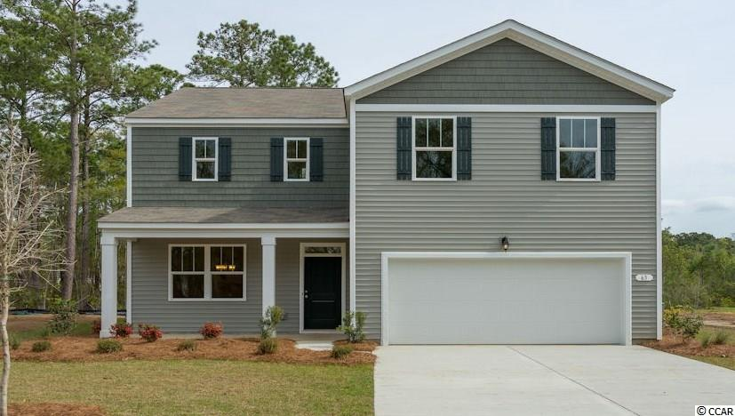 Detached MLS:1817920   98 Parkside Drive Pawleys Island SC