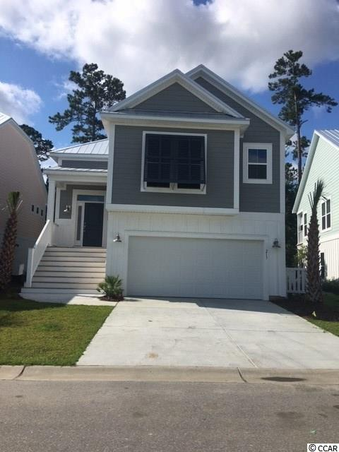 Detached MLS:1817929   213 Splendor Circle Murrells Inlet SC