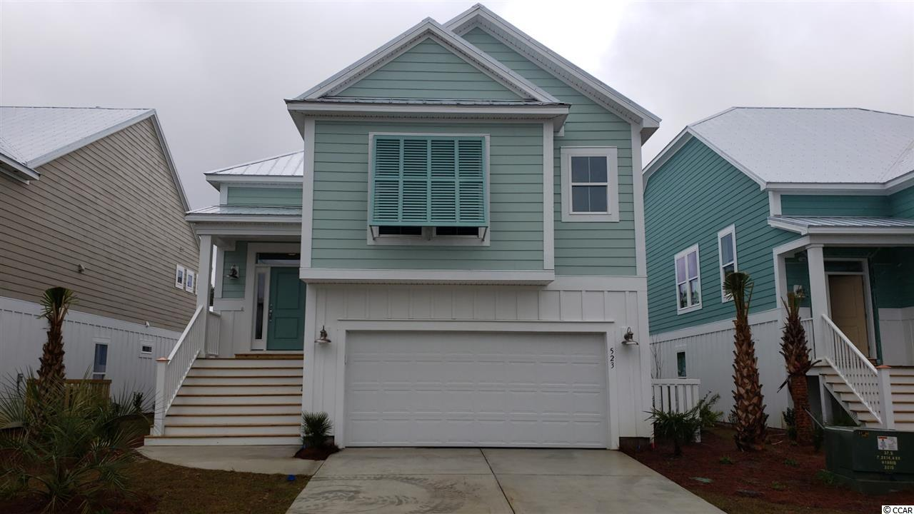 Detached MLS:1817930   523 Chanted Dr. Murrells Inlet SC